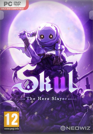Skul: The Hero Slayer (2021)